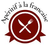 Apéritif à la française logo
